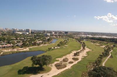 West Palm Beach Rental Leased: 2425 Presidential Way #2006