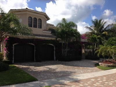 The Oaks Single Family Home Contingent: 17685 Circle Pond Court