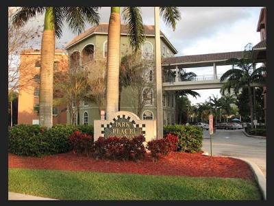 West Palm Beach Rental Leased: 1610 Presidential Way #209