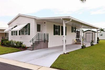 Mobile Home Closed: 400 A1a #26