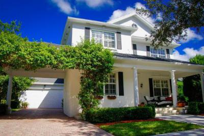 Single Family Home Closed: 296 Barbados Drive