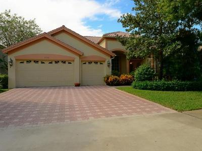 Single Family Home Closed: 6560 Sargasso Way