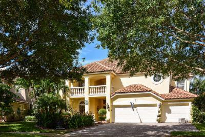 Single Family Home Sold: 19826 Loxahatchee Pointe Drive