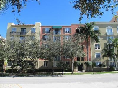 West Palm Beach Rental Leased: 780 S Sapodilla Avenue #302