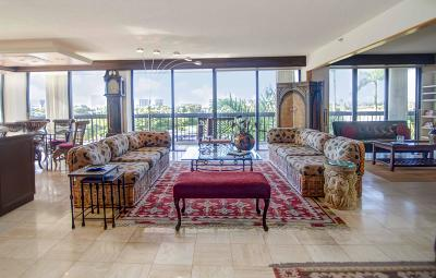 West Palm Beach Rental Leased: 1900 Consulate Place #204