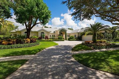 Single Family Home Sold: 2560 Fairway Island Dr