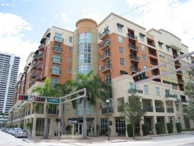 West Palm Beach Rental Leased: 600 S Dixie Highway #359