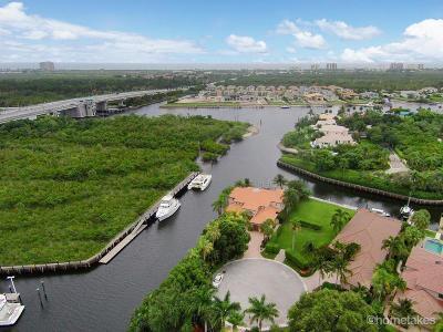 Broward County, Miami-Dade County, Palm Beach County Single Family Home For Sale: 2085 La Porte Drive