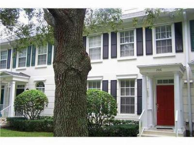 Townhouse Closed: 206 Murray Court
