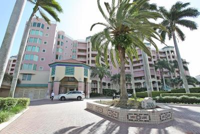 Boca Raton Condo Sold: 300 SE 5th Avenue #5180