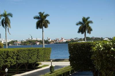 West Palm Beach Rental Leased: 1701 S Flagler Drive #207