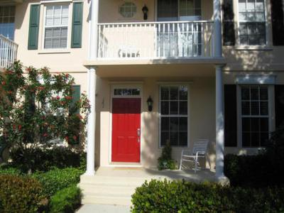 Townhouse Closed: 161 Radcliffe Court