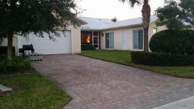 Single Family Home Sold: 1389 Islamorada Drive