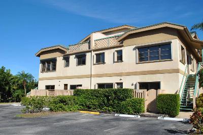 Condo Closed: 140 Bella Vista Court