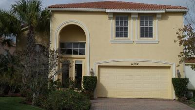 Port Saint Lucie FL Single Family Home Closed: $245,000