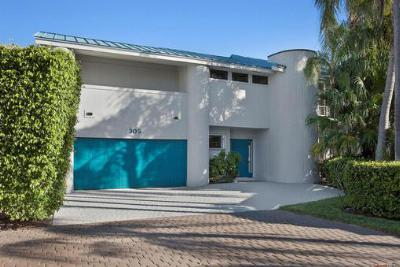 Single Family Home Closed: 305 Xanadu Place
