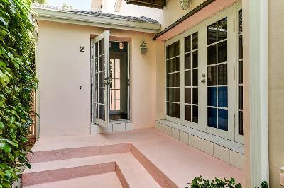 Palm Beach Condo Sold: 173 Peruvian Avenue #2