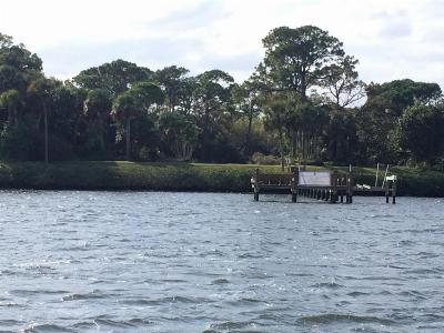 Residential Lots & Land Closed: 19670 Loxahatchee River Road