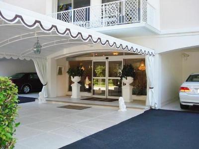 Palm Beach Rental Leased: 354 Chilean Avenue #3e