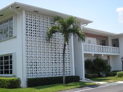 South Palm Beach Rental Leased: 4501 S Ocean Boulevard #A-1