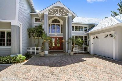 Single Family Home Closed: 112 Pegasus Drive