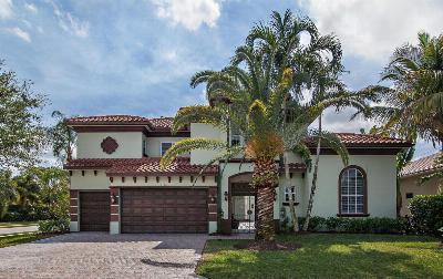 Single Family Home Closed: 3122 San Michele Drive