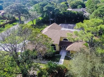 Single Family Home Closed: 6230 Woodlake Road