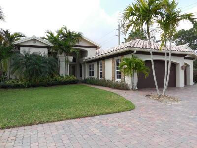 Single Family Home Closed: 3120 San Michele Drive