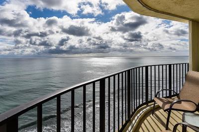 Connemara Condo Rental For Rent: 5420 Ocean Drive #2201
