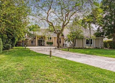 Single Family Home Closed: 6580 Woodlake Road