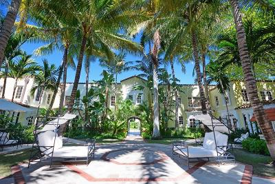 Palm Beach Condo For Sale: 301 Australian Avenue #116