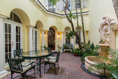 Delray Beach Townhouse Sold: 790 Andrews Avenue #F104