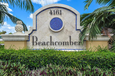 Condo Sold: 4161 S Us Highway 1 #J3