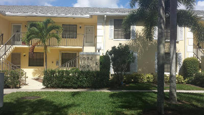 Condo Closed: 1071 Keystone Drive #D
