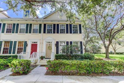 Townhouse Sold: 155 Bermuda Drive