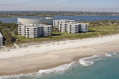 Palm Beach Condo For Sale: 2500 S Ocean Boulevard #1-A-1