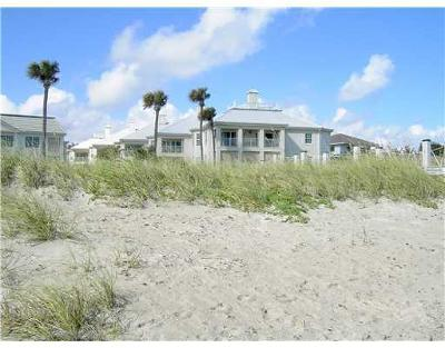 Ocean Ridge Rental Contingent: 5900 Old Ocean Boulevard #B4