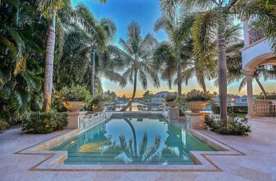 Single Family Home Sold: 2342 S Ocean Boulevard