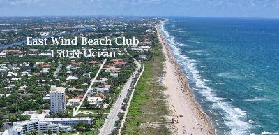 Delray Beach Condo Sold: 150 Ocean Boulevard #S-21
