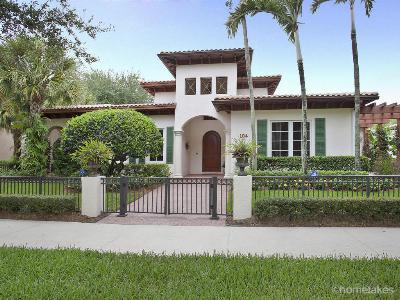 Single Family Home Closed: 104 Valencia Boulevard