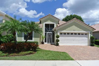 Single Family Home Sold: 124 Egret Drive
