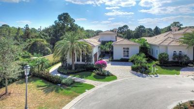 Old Palm, Old Palm 02, Old Palm 03, Old Palm 04, Old Palm 2, Old Palm Golf Club Single Family Home For Sale: 11548 Green Bayberry Drive