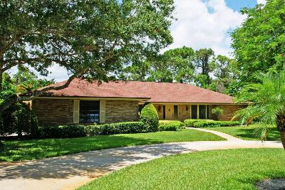 Single Family Home Sold: 19980 Castlewood Drive