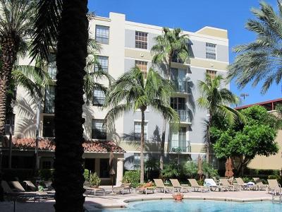 West Palm Beach Rental Leased: 780 S Sapodilla Avenue #103