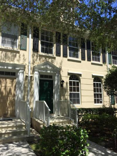 Townhouse Sold: 151 Bermuda Drive #151