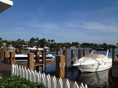 Delray Beach Condo Sold: 400 Seasage Drive #703