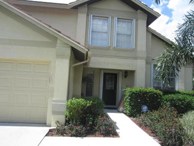 Rental Leased: 12657 Coral Breeze