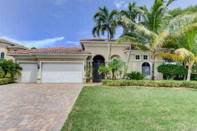 Single Family Home Sold: 3152 San Michele Drive