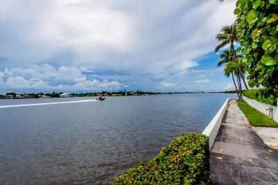 Palm Beach Condo Sold: 2150 Ibis Isle Road #4