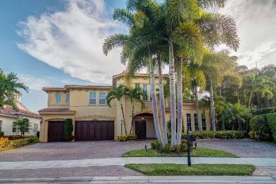 Single Family Home Sold: 1132 San Michele Way